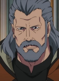 Ray DAWN is a character of anime »Fairy Gone«.