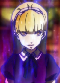 Alice is a character of anime »Persona 5 the Animation«.