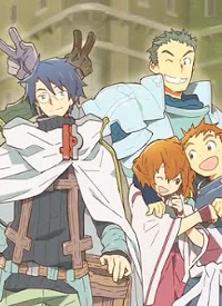 Kiroku no Chiheisen is a character of anime »Log Horizon« and of manga »Log Horizon«.