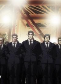 Goeisha is a character of anime »Kengan Ashura« and of manga »Kengan Ashura«.