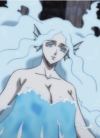 Undine is a character of anime »Black Clover (2017)« and of manga »Black Clover«.