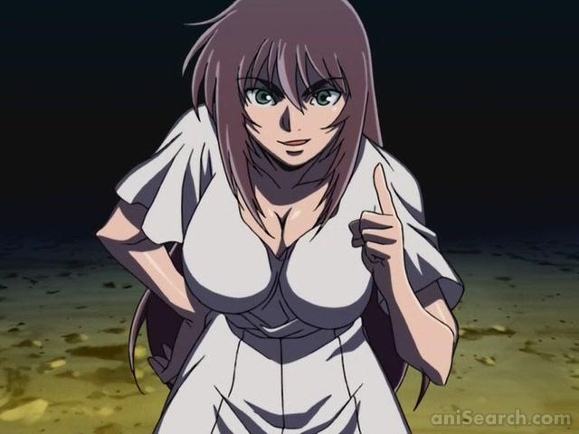 Junko Asagiri Character Anisearch