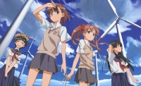 Club: Toaru Kagaku no Railgun Fanclub