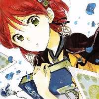 Club: Akagami no Shirayuki-hime Fanclub