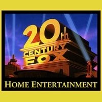 Company: 20th Century Fox Home Entertainment