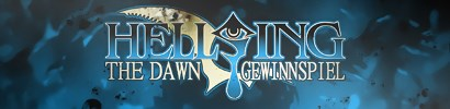 Gewinnspiel: Hellsing Ultimate - The Dawn