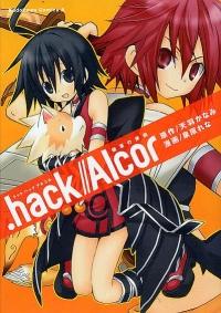 Manga: .hack//Alcor