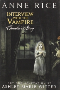 Manga: Interview with the Vampire: Claudia's Story