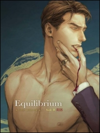 Manga: Equilibrium: Side B
