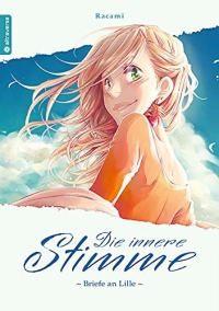 Manga: Die innere Stimme: Briefe an Lille