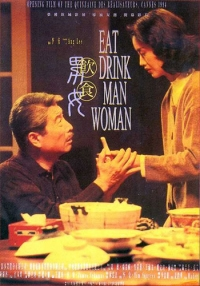 Movie: Eat Drink Man Woman