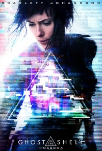 Movie: Ghost in the Shell