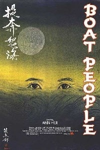 Movie: Boat People