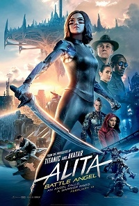 Movie: Alita: Battle Angel