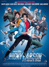 Movie: Nicky Larson et le parfum de Cupidon