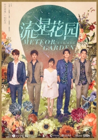 Movie: Meteor Garden