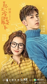 Movie: Accidentally in Love