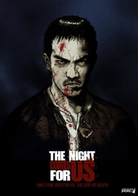 Movie: The Night Comes for Us
