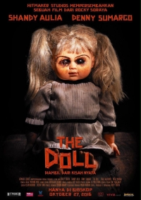 Movie: The Doll