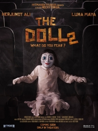 Movie: The Doll 2