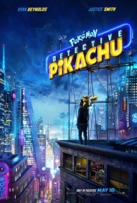 Movie: Detective Pikachu