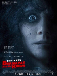 Movie: Suzzanna: Buried Alive