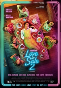 Movie: Love for Sale 2