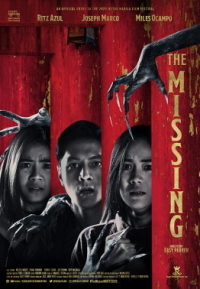 Movie: The Missing