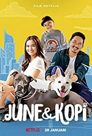 Movie: June and Kopi