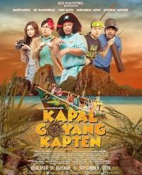 Movie: Kapal Goyang Kapten