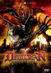 Movie: Devilman