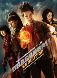 Movie: Dragonball: Evolution