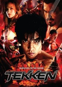 Movie: Tekken