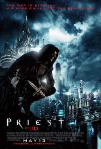 Movie: Priest