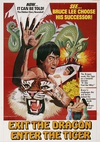 Movie: Exit the Dragon, Enter the Tiger