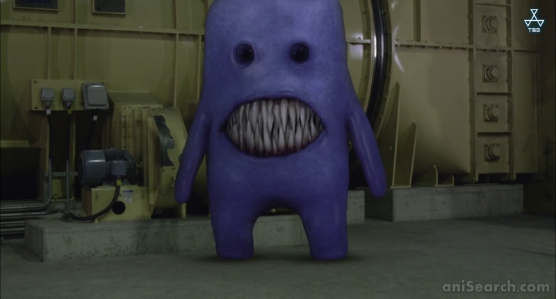 Ao Oni Ver 2 0 Live Action Anisearch