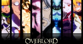 "News: ""Overlord"" Gets a Recap Movie"