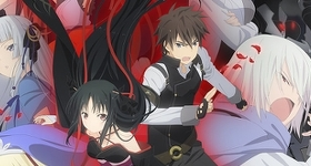 News: Funimation announced the English Dub Cast for Unbreakable Machine Doll
