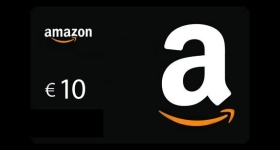 News: Monthly Appraisal of our Amazon Gift Card Giveaway: February 2015